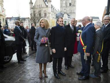 Brigitte Macron : ce qu'elle a changé pour sa visite officielle en Belgique