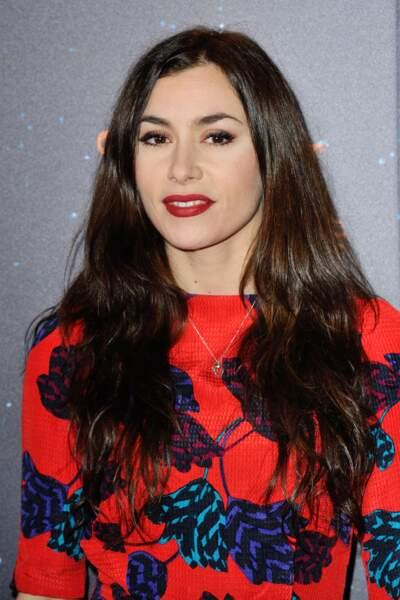 Star Academy : Olivia Ruiz en 2014
