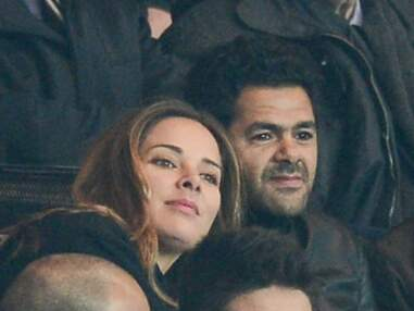 Les people à fond pour PSG-Barça