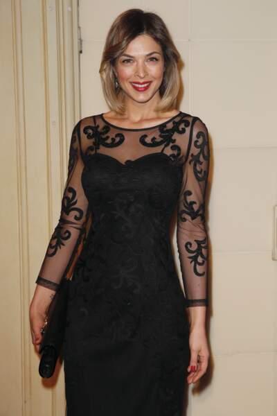 Eléonore Boccara, superbe