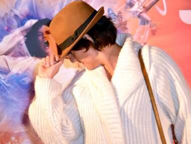 Les people au Michael Jackson, The immortal tour à Paris