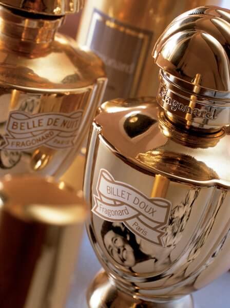 Parfum Billet Doux