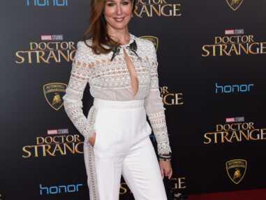 Les stars à la première de Doctor Strange à Los Angeles