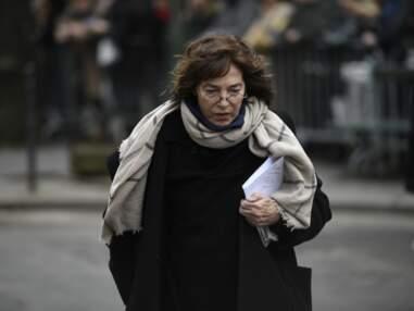 Mort de France Gall : L'émotion de Jane Birkin aux obsèques de la chanteuse
