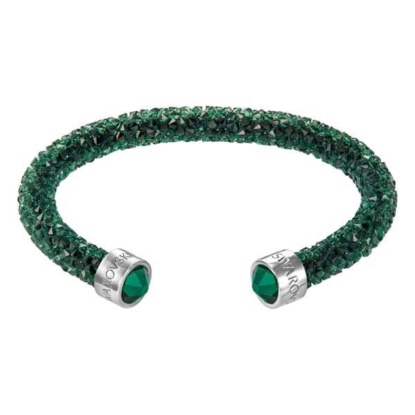 Bracelet. En strass, 69€, Swarovski