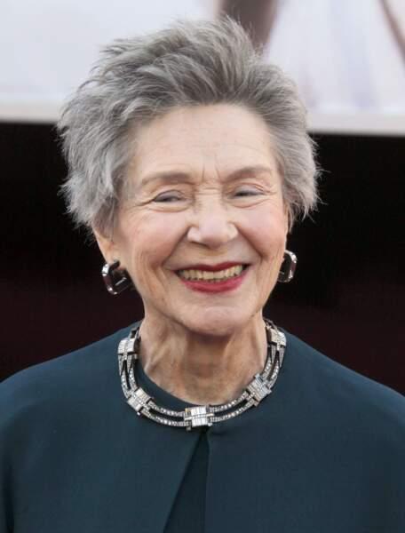 Rétro 2017 - Mort d'Emmanuelle Riva, actrice, à 89 ans