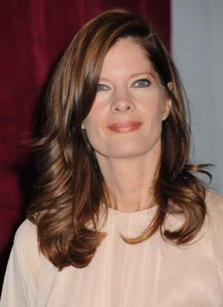 Michelle Stafford (Phyllis)