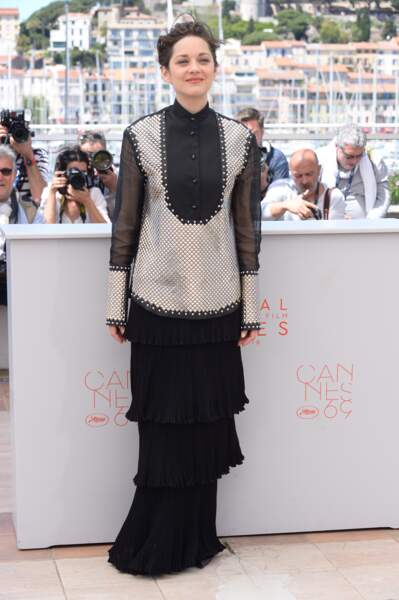 Festival de Cannes 2016 : un look surprenant signé JW Anderson