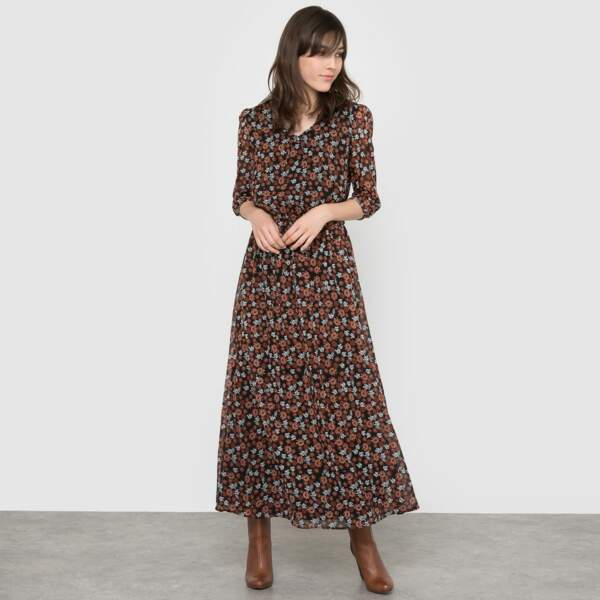 Robe La Redoute : 39,99€