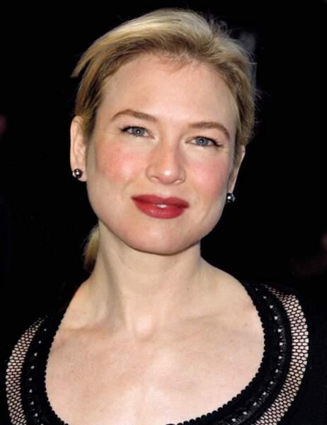 Renee Zellweger en 2001