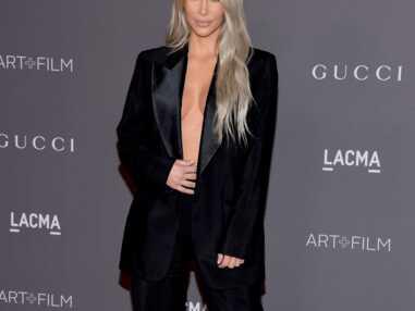 Kim Kardashian, Dakota Johnson, Melanie Griffith… Elles misent toutes sur le décolleté au gala du LACMA
