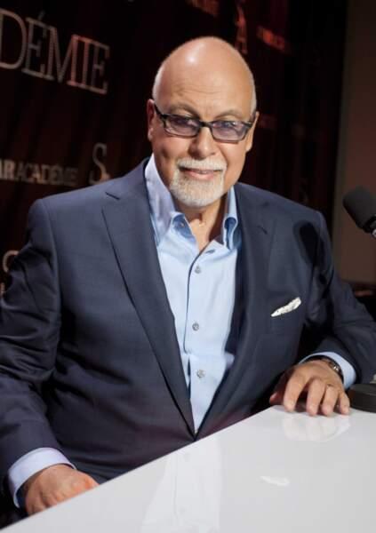 René Angélil s'est éteint le 14 janvier 2016 à l'âge de 73 ans