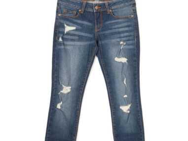 Tendance : le jean chic