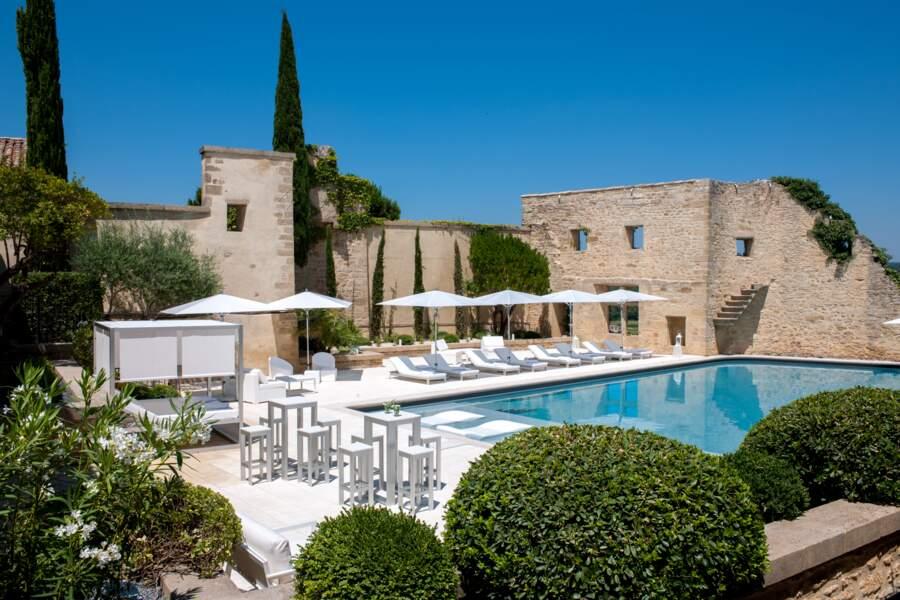 Le Vieux Castillon et son Spa L'Occitane pour un week-end prolongé