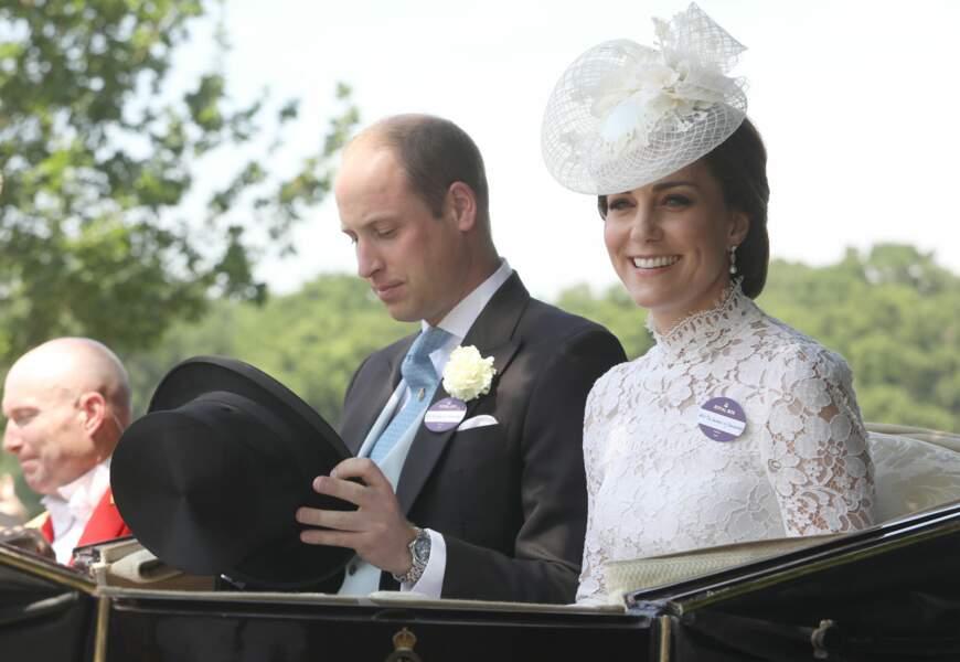 Kate Middleton écoute secrètement la BO de la Mélodie du Bonheur