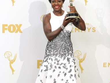 Emmy Awards 2015 : les robes les plus belles et les plus sexy de la cérémonie