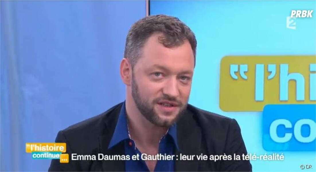 Star Academy : Gauthier Roubichou aujourd'hui