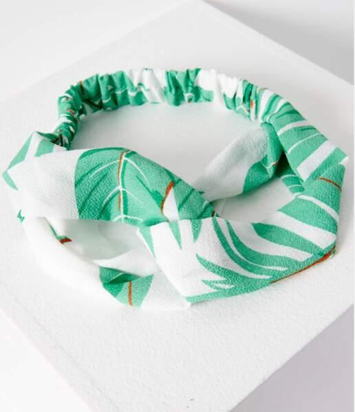Headband, Camaïeu, 7,99€