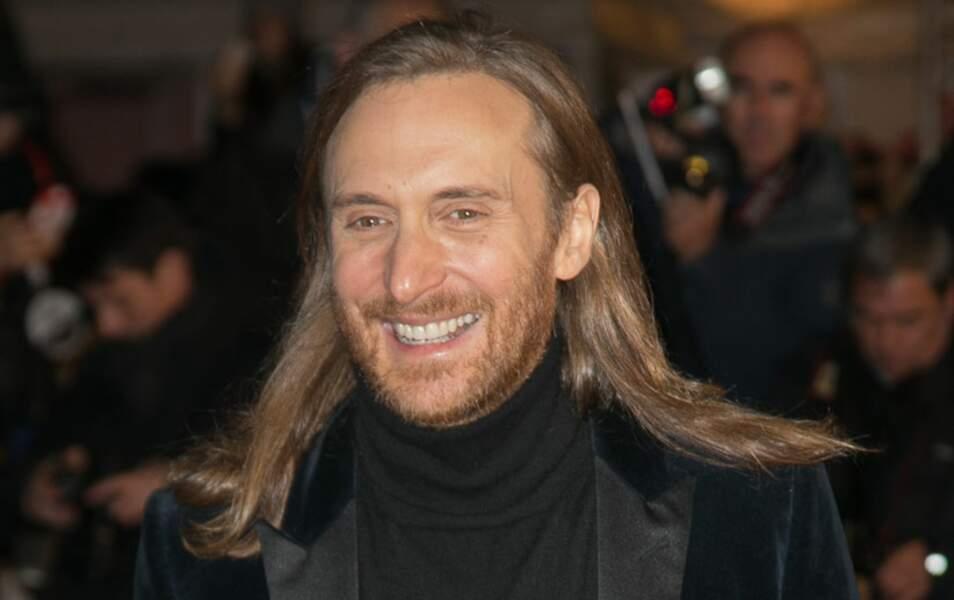 5 ex-aequo. David Guetta : 24 000 euros