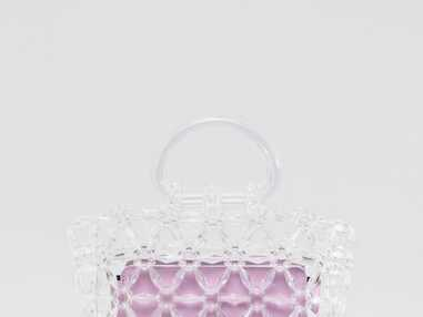 Shopping : 15 sacs en perles pour un été tendance