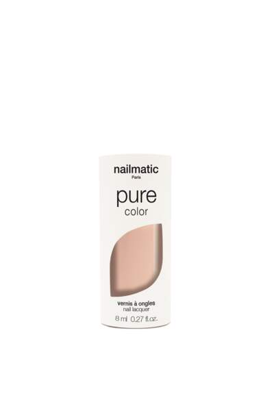 Farah, 9 €, Nailmatic