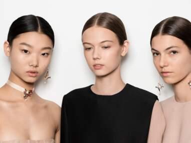 Les tendances maquillage de l'automne/hiver 2018-2019