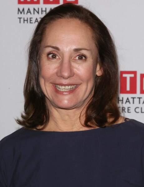 Laurie Metcalf en 2013