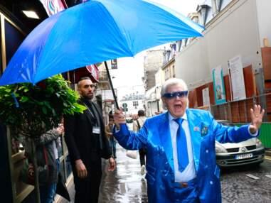 Les stars fêtent les 85 ans de Michou
