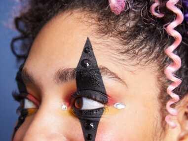 Halloween : quand Asos Design vous aide à parfaire votre make-up !
