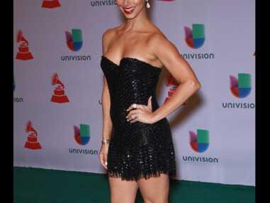 Latin Grammy Awards : Roselyn Sanchez et Alessandra Ambrosio très hot