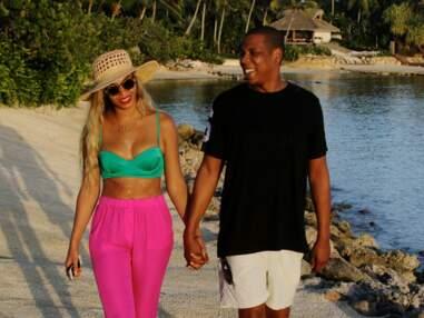 Beyoncé et Jay-Z en vacances en République Dominicaine