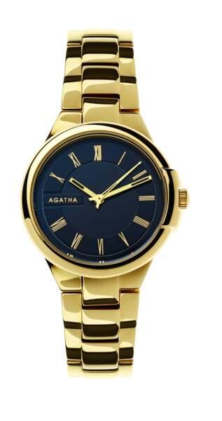 Montre Agatha - 195 €
