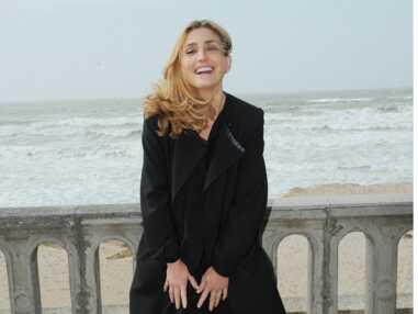 Julie Gayet : l'amour au programme à Cabourg