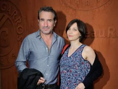 Jean Dujardin et Nathalie Péchalat se sont mariés
