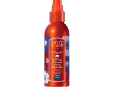 Protéger ses cheveux en vacances : spray, huiles, shampoings