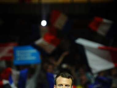 Emmanuel Macron évoque sa prétendue homosexualité et sa « double vie avec Mathieu Gallet »
