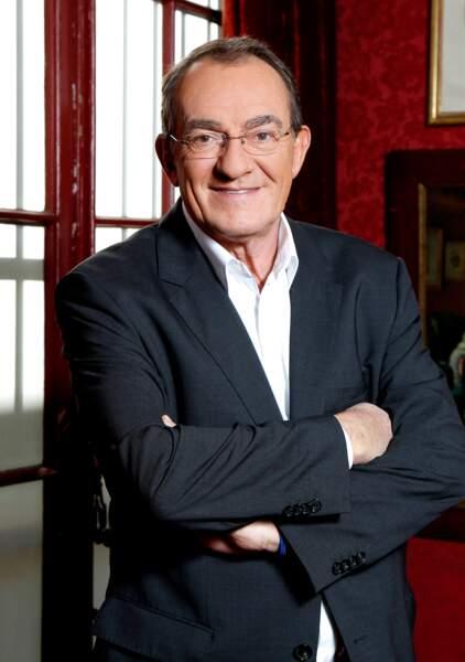 Dernier du classement masculin: Jean-Pierre Pernaut, ringard pour 10,1% des votants.