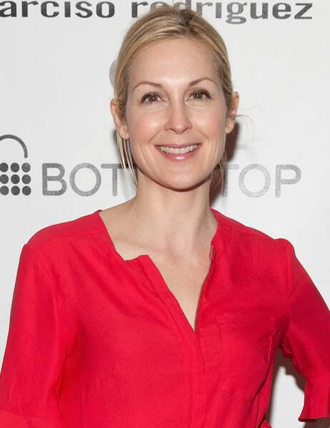 Kelly Rutherford, connue aussi comme Lily van der Woodsen de Gossip Girl