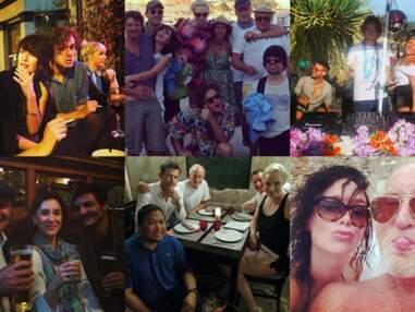Les acteurs de Game of Thrones passent du bon temps ensemble