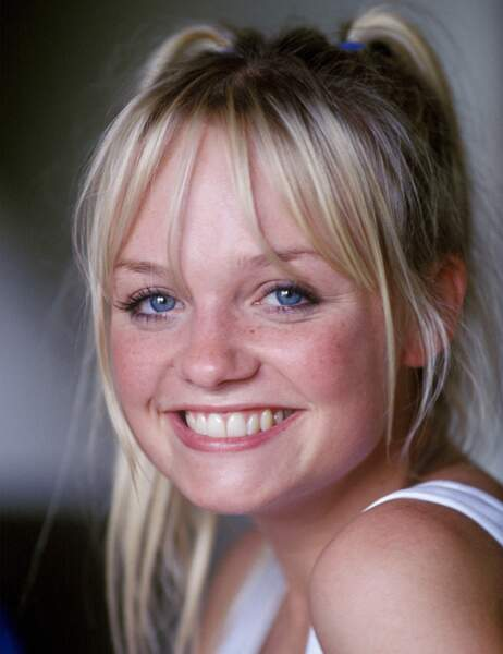 L'adorable Baby Spice