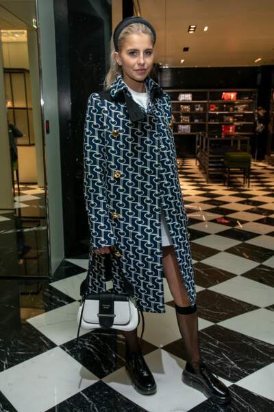 Les do de la semaine : le meilleur de la Fashion Week