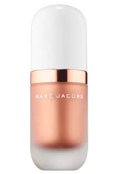 Enlumineur gel à la noix de coco Dew Drops, Marc Jacobs Beauty, 39 €