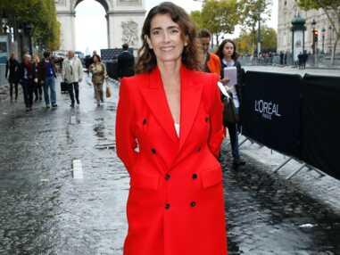 L'Oréal défile sur les Champs-Elysées