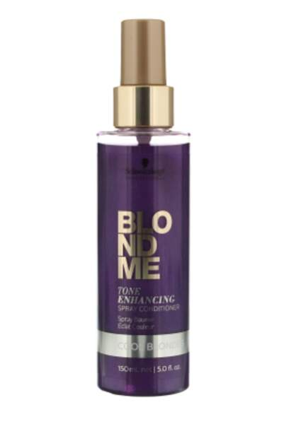 "Spray Conditionneur ""BlondMe"", Schwarzkopf, 12,30€"