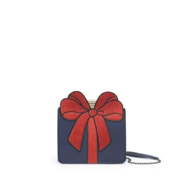 Pour offrir, sac « cadeau », Tammy & Benjamin, 270€