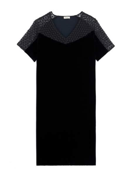 Petite robe noire, Somewhere Paris, 165€