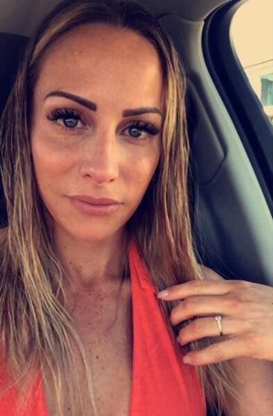 Rétro 2017 - Mort de Rebecca Burger, blogueuse, à 33 ans