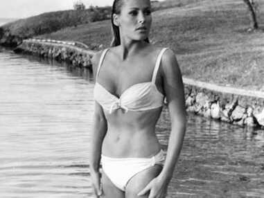 Que sont devenues les James Bond Girls ?