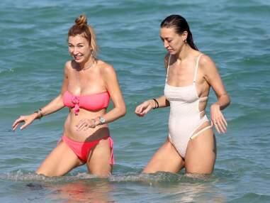 Gigi et Bella Hadid : découvrez leurs soeurs, Alana et Marielle, en maillot de bain