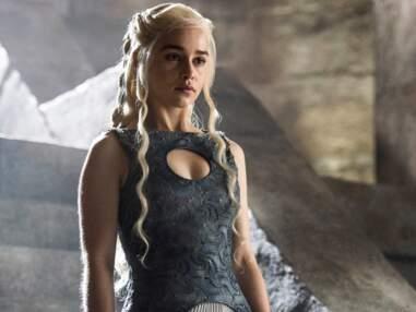 Game of Thrones : Rosie Mac, la doublure très sexy de Daenerys Targaryen